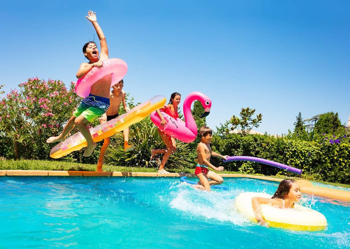 faire des économies grâce à la pompe à chaleur pour piscine